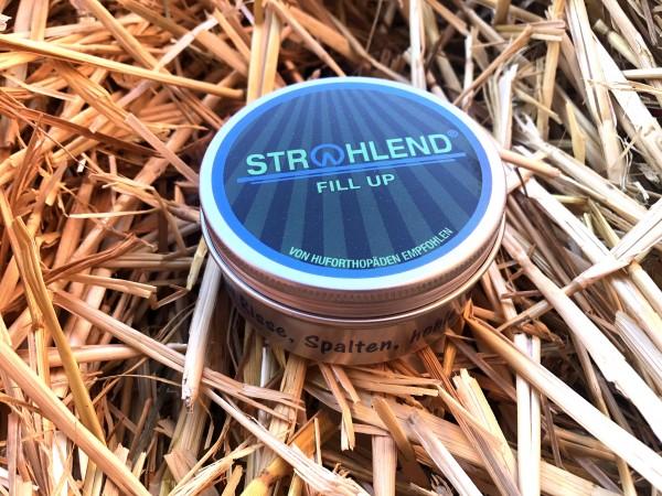 STRAHLEND - Fill up - Hufpflegepaste